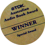 TDK_Award_Sticker