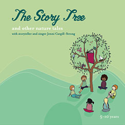 The Story Tree CD