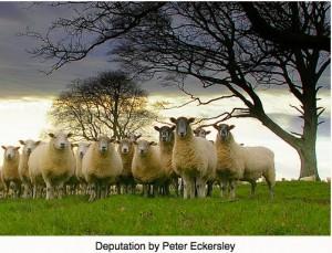 Deputation by Peter Eckersley