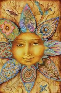 Holly Sierra art